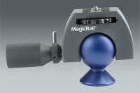 NOVOFLEX MagicBall 50 ball head. Шаровая голова