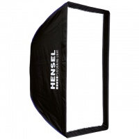 HENSEL Softbox 60 x 80. Софтбокс