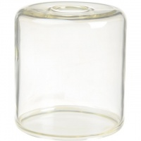 HENSEL Glass Dome clear, single coated 9454637. Защитный колпак