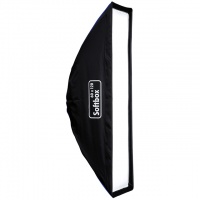 HENSEL Softbox 60 x 120. Софтбокс