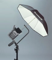 KAISER Reflector Umbrella Зонт белый