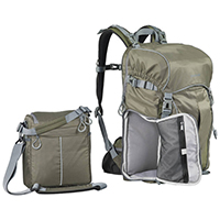 Cullmann ULTRALIGHT 2-в-1 DayPack 600+